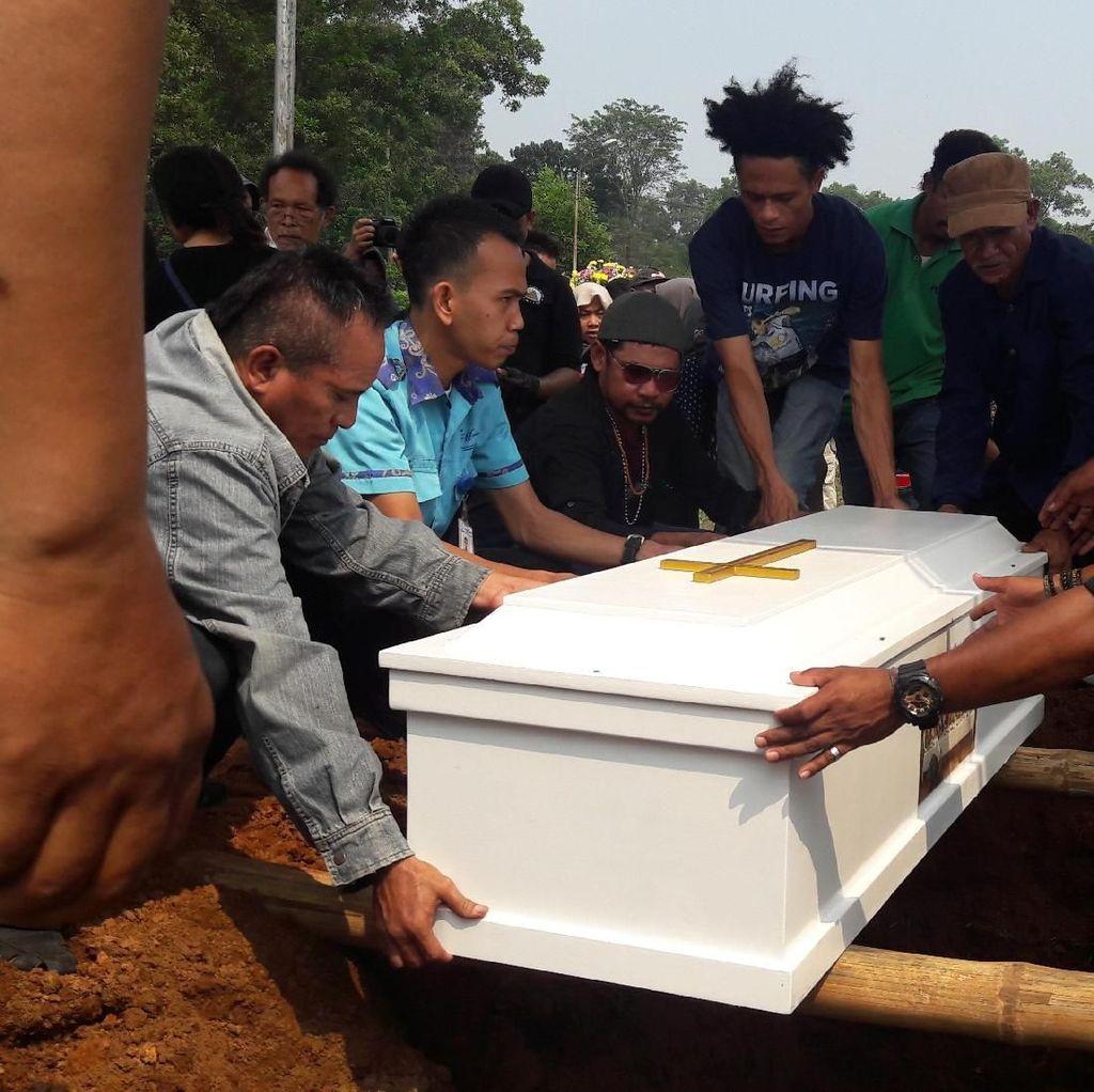 Keluarga Bantah Ada Motif Dendam di Pembunuhan Grace