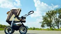 Mengintip Kemewahan dan Kecanggihan Stroller Bayi Kerajaan