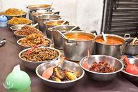 Makan Malam Nasi Uduk Berlauk Komplit di 5 Tempat Makan di Jakarta