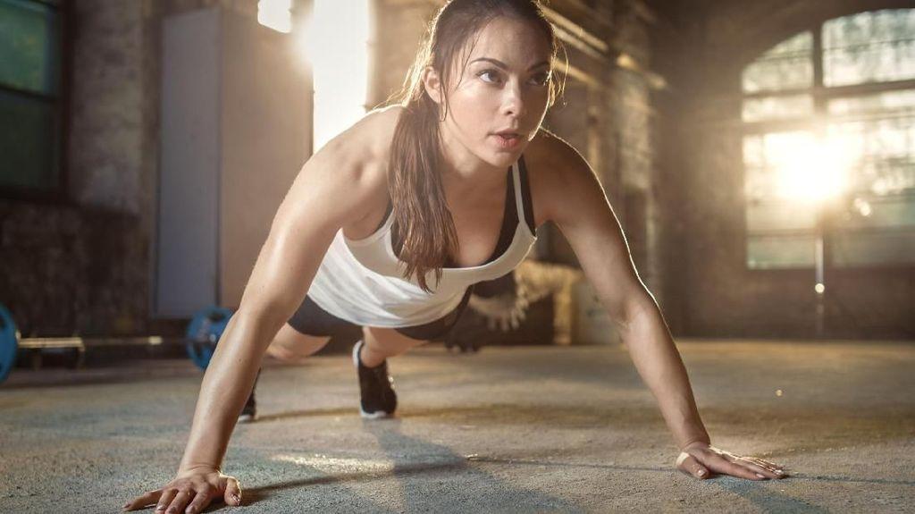 Rutin Berolahraga? Ini Bonus Manfaat yang Didapatkan
