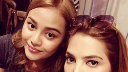 Ashanty Ungkap Kondisi Aurel Usai Di-bully Netizen