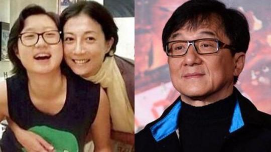 Ini Dia Putri Jackie Chan, Etta Ng Chok Lam yang Tak Diakui