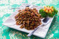 Teman Makan Nasi yang Praktis, Beragam dan Sedap