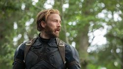 Respons Chris Evans Tanggapi Kesedihan Fans Atas Berakhirnya Captain America