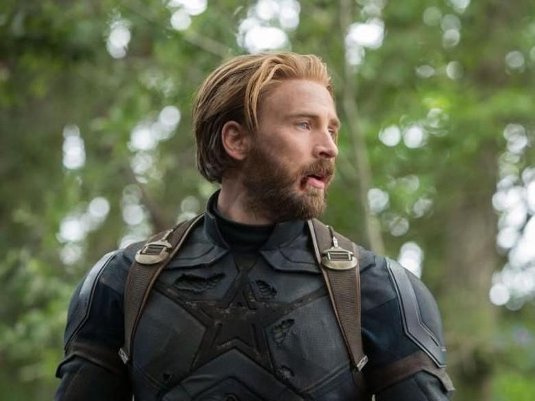 Masa Depan Chris Evans hingga Robert Downey Jr Pasca Avengers Kata Marvel