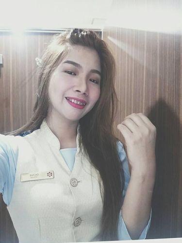 Penampilan Donie Lin kini dengan berat 53 kilogram karena cuka apel