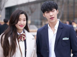 Woo Do Hwan dan Moon Ga Young Cinlok di Great Seducer?