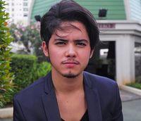 7 Perjalanan Karier Aliando Syarief hingga Jadi Dono 'Warkop'