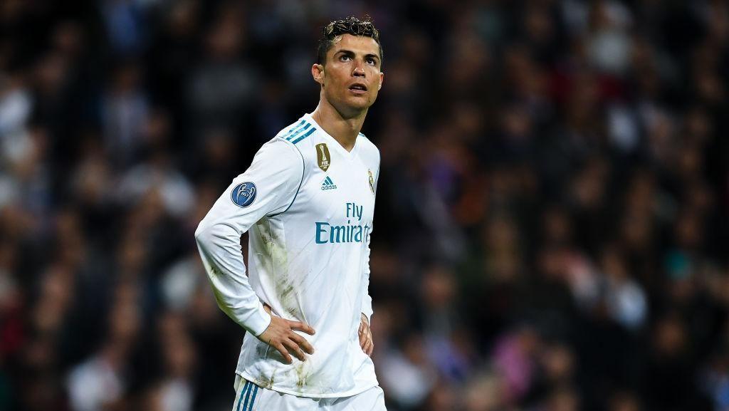Liverpool Jangan Cuma Fokus ke Ronaldo
