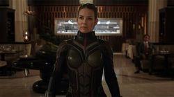 The Wasp Gagal Muncul di Civil War, Evangeline Lilly Bersyukur