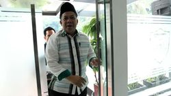 Fahri: Pemikiran Ekonomi Kwik Kian Gie Nasionalis Seperti Prabowo