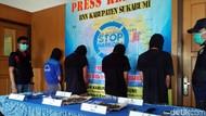 Ponsel Napi di Lapas Warungkiara Sukabumi Ungkap Jual Beli Ganja
