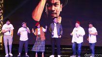 Musisi Indonesia Kolaborasi Bikin Lagu Semua Murid Semua Guru