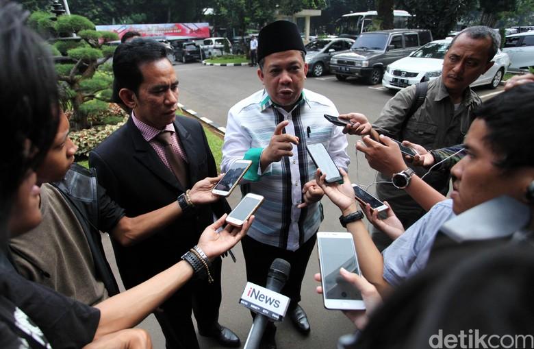 Dipolisikan Faizal Assegaf, Fahri Hamzah: Intel Kampungan!