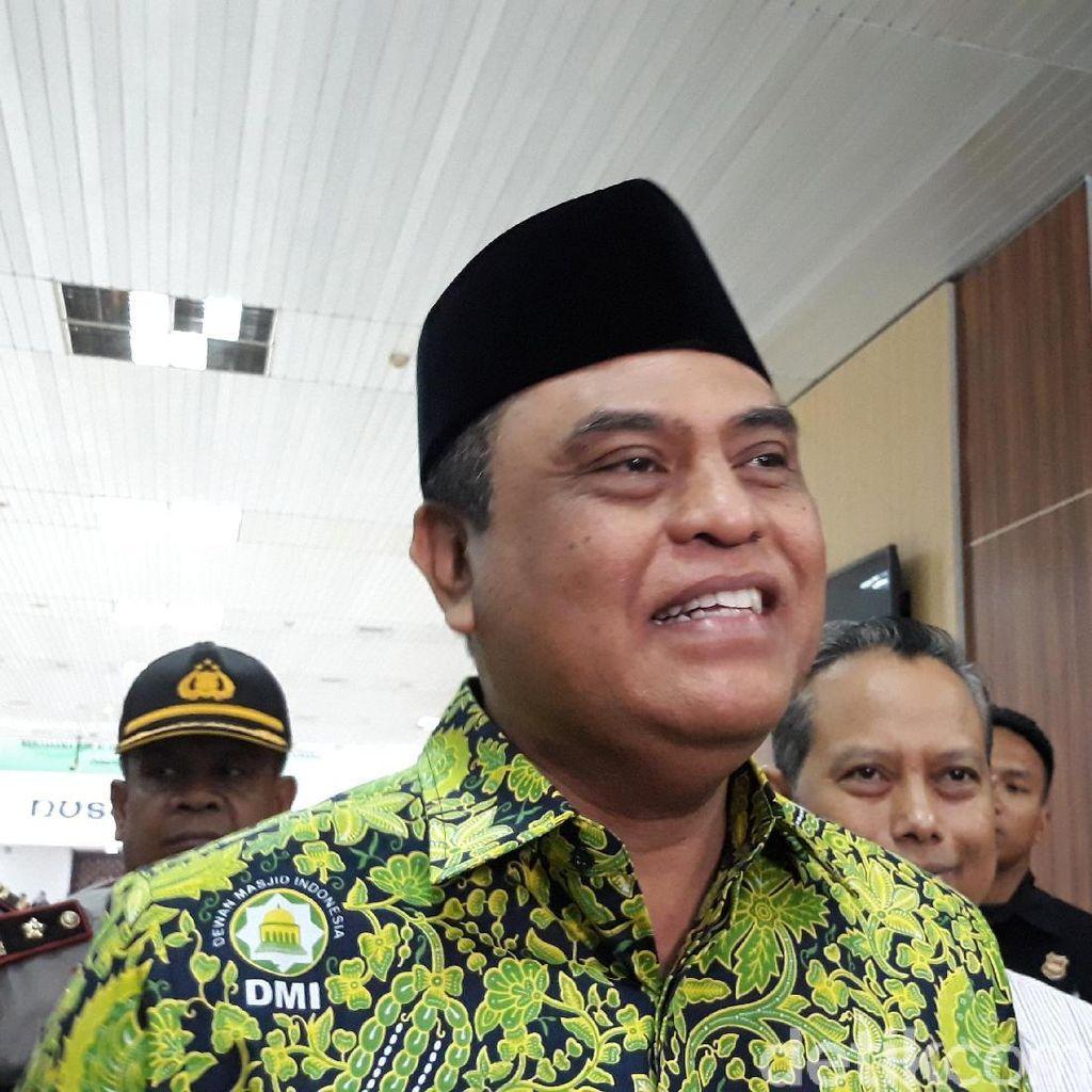 Komjen Syafruddin Dilantik Jadi Menteri PAN-RB Besok