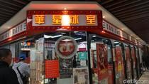 Makin Ramah Muslim, Hong Kong Sediakan Toko Roti Halal