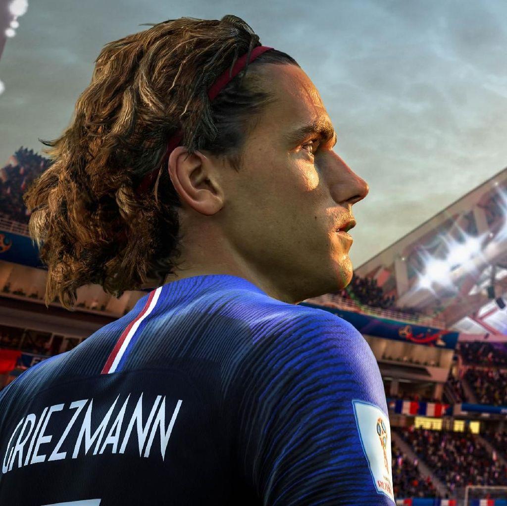 EA Sports Jago Banget Ramal Juara Piala Dunia