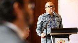 Beredar Daftar Calon Dubes, Pimpinan DPR Benarkan Rosan Roeslani untuk AS