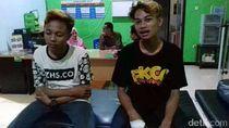 Dua Pelajar SMA Diduga Jadi Korban Begal Pemuda Bercadar
