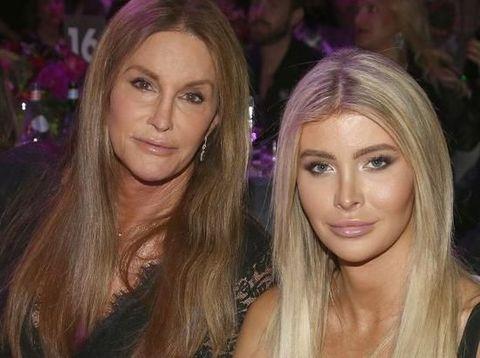 Caitlyn Jenner akan nikahi transgender Sophia Hutchins