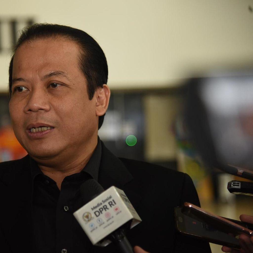 Pimpinan DPR: Tak Pas Bila Definisi Antiterorisme Diputus Voting