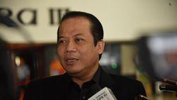 Saran Wakil Ketua DPR: Sebelum Angket PKPU, Rapat Konsultasi Dulu