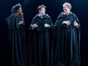 Baru Dipentaskan di AS, Teater Harry Potter Raih 10 Nominasi Tony Awards
