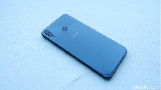Asus Pastikan Zenfone 5Z Masuk di Indonesia