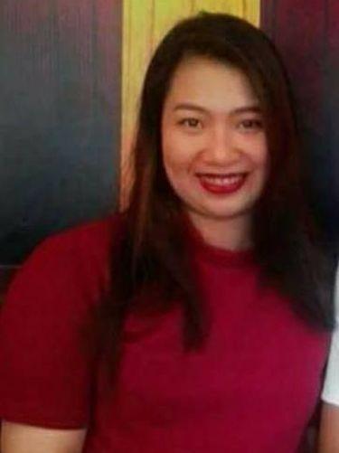 Donie Lin pada waktu gemuk