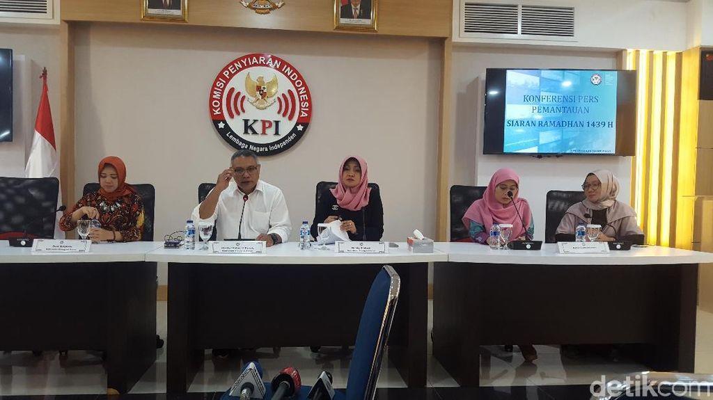 KPI Ungkap Banyak Aduan Masyarakat Terkait Program Variety Ramadhan