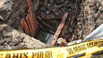 Polisi akan Panggil PAM Jaya soal Pekerja yang Tewas di Gorong-gorong