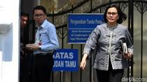 Anak Buahnya Kena OTT, Sri Mulyani Dukung KPK Bersih-bersih