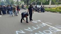 Gerombolan Pemuda Berulah Vandalisme di Bandung, Siapa Mereka?