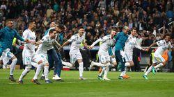 Bukti Catatan Madrid Bermain Efisien atas Bayern