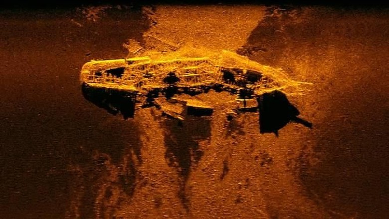 2 Bangkai Kapal Abad ke-19 Ditemukan dalam Pencarian MH370