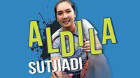 Aldila Sutjiadi Selaraskan Prestasi Tenis dan Akademi