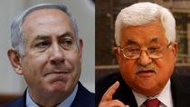 Kecam Perjanjian Israel, Palestina Tarik Dubes dari UEA