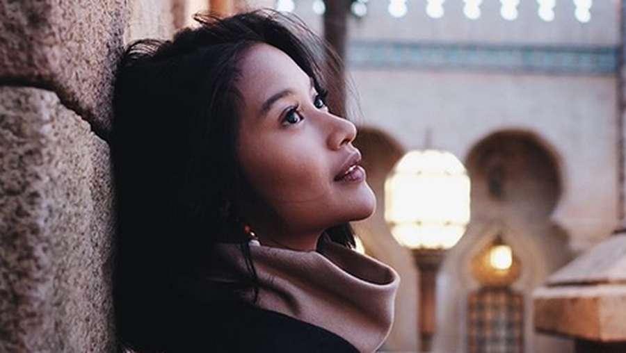 Cantiknya Dira, Putri Aldi Bragi dan Ikke Nurjanah yang Beranjak Dewasa