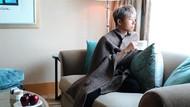 Roy Kiyoshi Tak Hiraukan Aksinya Dianggap Settingan