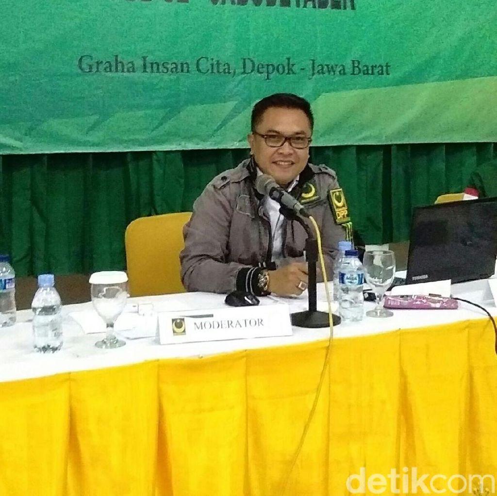 PBB Resah: Umat Minta Penjelasan Soal Zonk Dukung Jokowi
