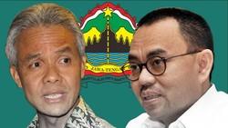 Saksikan Live Streaming Debat Cagub Jateng Ronde Kedua di detikcom