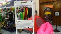 Ini Aneka Aktivitas Gratis & Doorprize di Indofest 2018