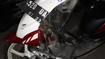 Sopir Mobil Tangki yang Tewaskan Pemotor di Kalideres Kabur