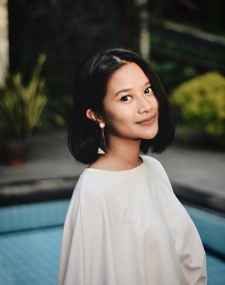 Cewek bernama lengkap Siti Adira Kania kini berusia 19 tahun. Foto: Dok. Instagram/adirakania