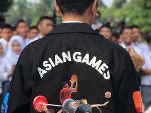 Jaket Asian Games Jokowi Beli di Mana? Ini Kata Penjualnya