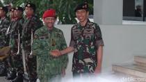 Brunei Sepakat Beli Senjata dan Tank Anoa dari Indonesia
