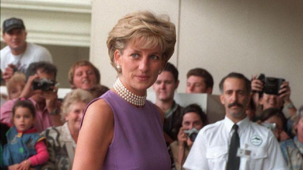 Elton John Ungkap Momen Sebelum Kematian Putri Diana