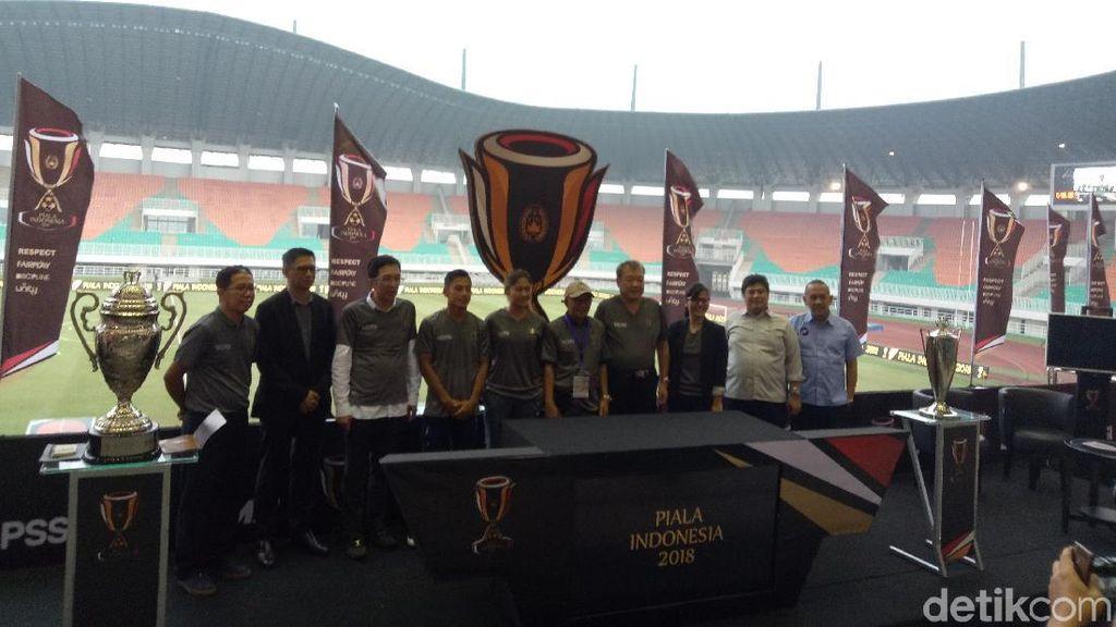 Regulasi Pemain untuk Piala Indonesia 2018