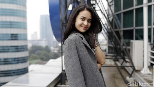 Pesona Michelle Ziudith, si Introvert di Ananta