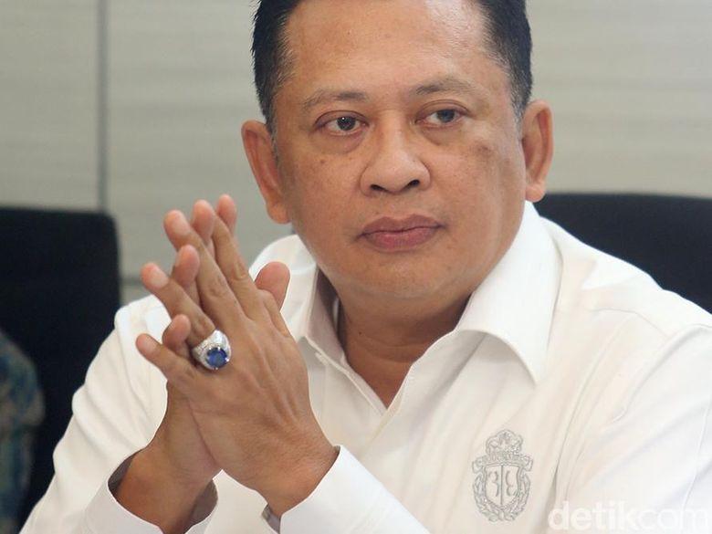 Ketua DPR Sebut KPU Berlebihan Soal Eks Koruptor Tak Bisa Nyaleg
